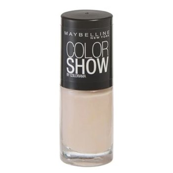 Maybelline - Color Show N°303 - Vernis à ongles - ecru