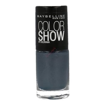Maybelline - Color Show N°287 - Vernis à ongles - gris