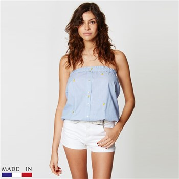 BrandAlley La Collection - Kady - Bustier - blau