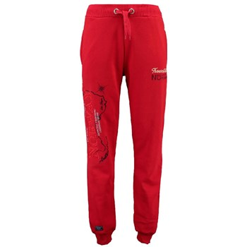 Mebel - Pantalon jogging - rouge