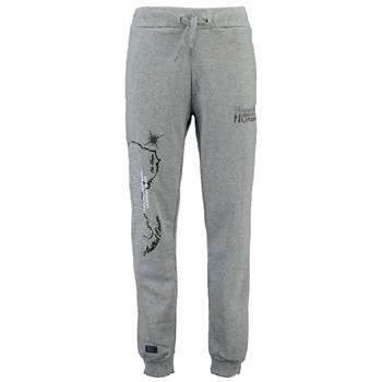 Mebel - Pantalon jogging - gris