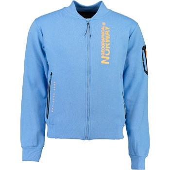Gerez - Sweat-shirt - bleu