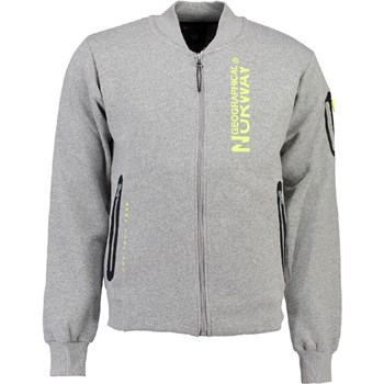 Gerez - Sweat-shirt - gris