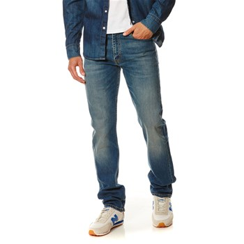 513™ Slim Straight Fit - Jean slim - bleu