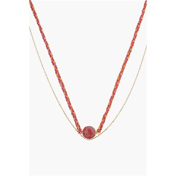 Collier - rouge