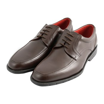 Jason - Derbies en cuir - marron