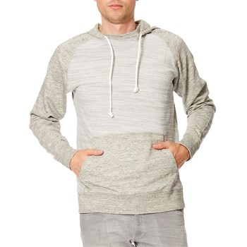 Melrose - Sweat à capuche - gris clair
