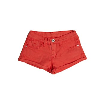 Mini short - rouge