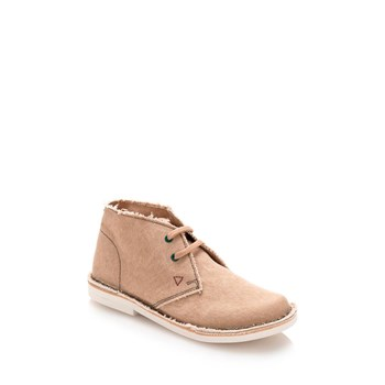 Dave - Boots - beige
