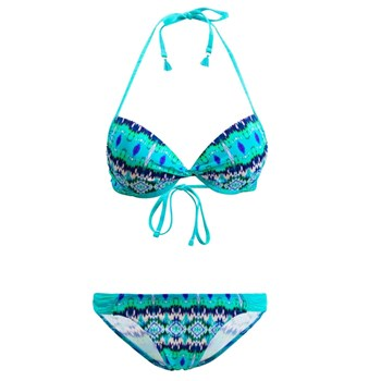 Palm Spring Playa Link - Maillot 2 pièces - multicolore
