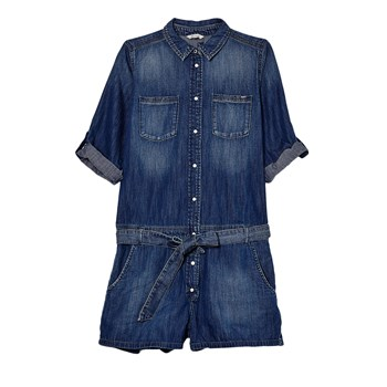 journey - Combi-short - denim bleu