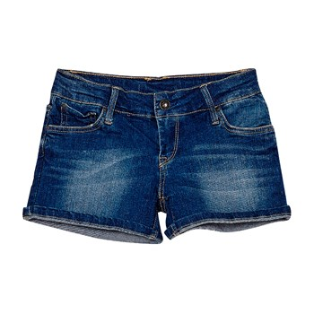 foxtail - Short - denim bleu