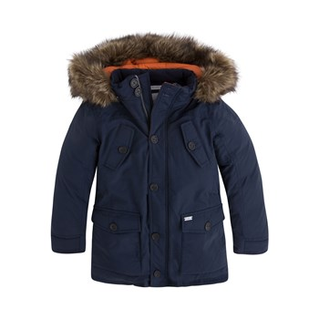 Robin JR - Cappotto casual - blu