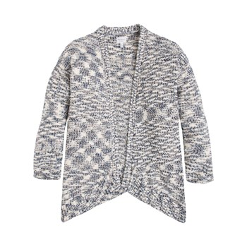 Anais Jr - Strickjacke - blau