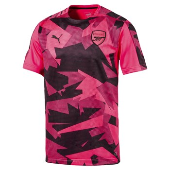 Arsenal - T-shirt manches courtes - rose