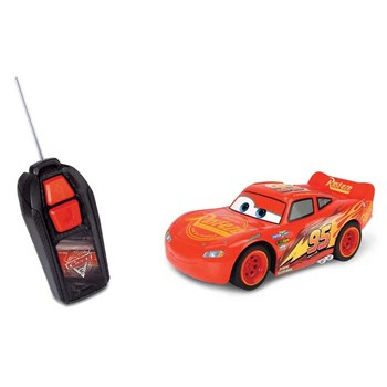 Cars 3 radio commandée 1/32 Mc Queen - multicolore