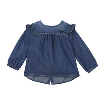 Brodya - Blouse - denim bleu