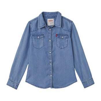 Tency - Camisa casual - denim azul