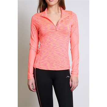 sirun - Manolee - T-shirt manches longues - rose