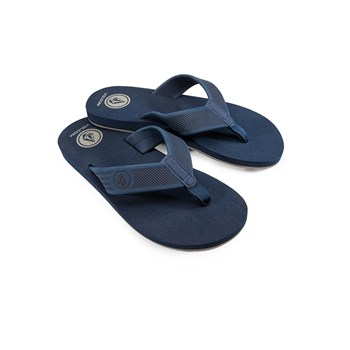 Daycation - Tongs - bleu marine