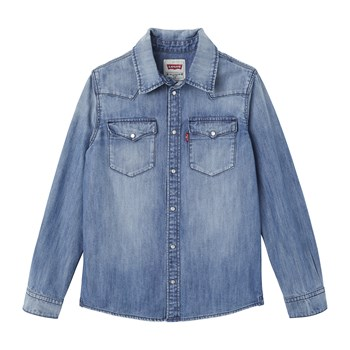 Freedo - Camisa casual - denim azul