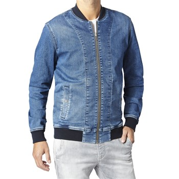 Brandon - Cazadoras - denim azul