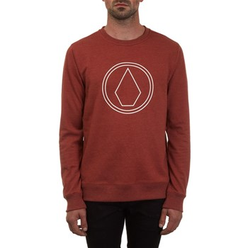 Stone Crew - Sweat-shirt - rouge