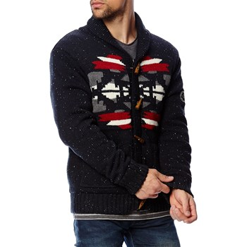 Hector - Cardigan - anthracite
