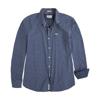 Padstow - Chemise - bleu