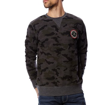 Jourdain - Sweat-shirt - gris