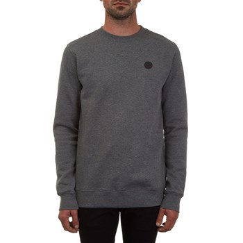Stone Crew - Sweat-shirt - gris