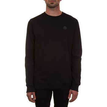 Single Stone Crew - Sweat-shirt - noir