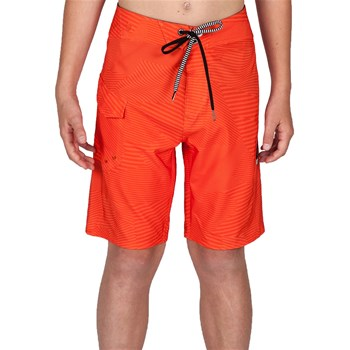 Stone Mod Kids - Short - orange