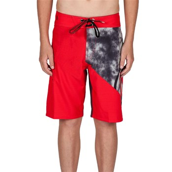 Liberate Lido Mod - Short - rouge