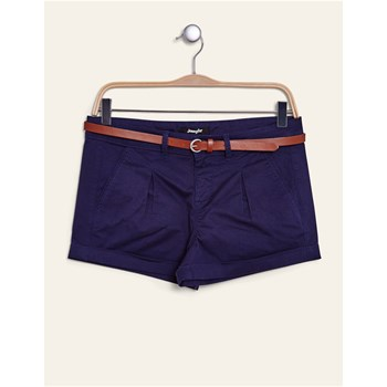 Jennyfer - Mini short - bleu