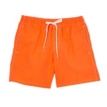 Badehose - orange
