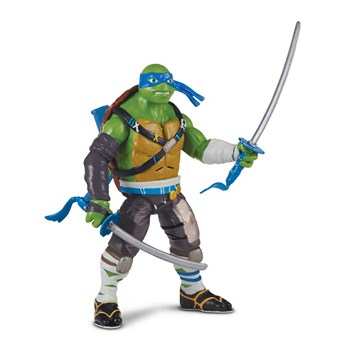 Tortue Ninja - Figurine - multicolore