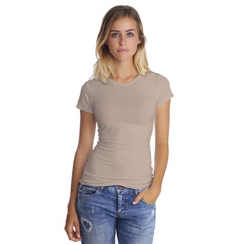 Katy - T-shirt - beige