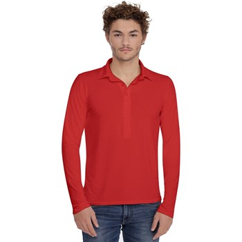 Ruben - T-shirt - rouge