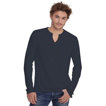 Paul - T-shirt - bleu marine