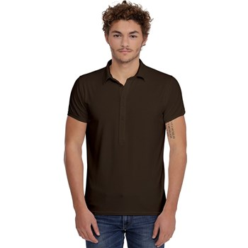 Ruben - T-shirt - marron