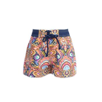 chipote pas - Short de bain - multicolore