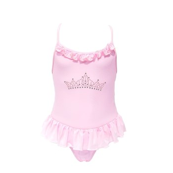 chipote pas - Maillot 1 pièce - rose