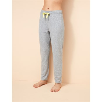 Air Loungewear - Pantalon - gris chine