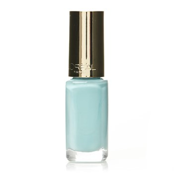 L'Oréal Paris - Color Riche - Nagellack - hellblau