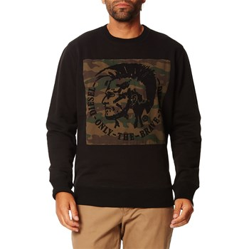 Joe - Sweat-shirt - noir