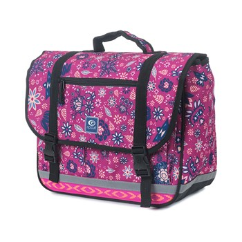 Satchel - Cartable, Sacoche - rose