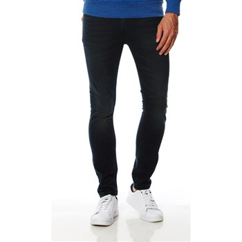 519 Extreme skinny fit sharkley - Enganliegend - jeansblau