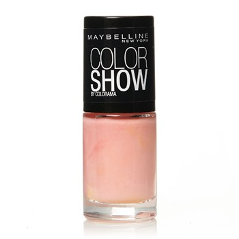 Color Show N°314 - Vernis à ongles - rose clair