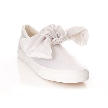Slip-on - blanco